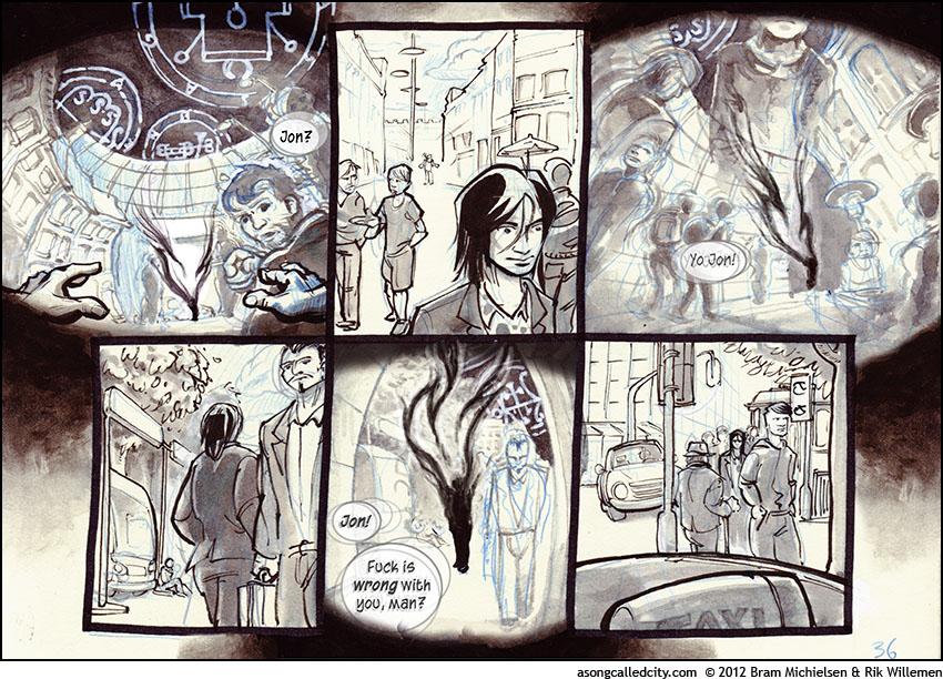 Page Thirty-six