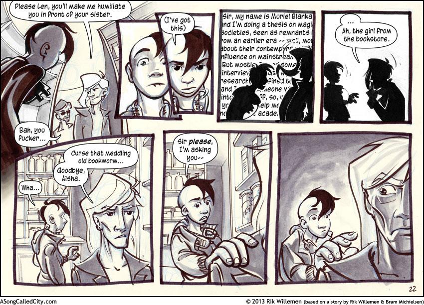 Page Twentytwo